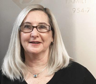 Lisa Pollard Team Lead Assistant