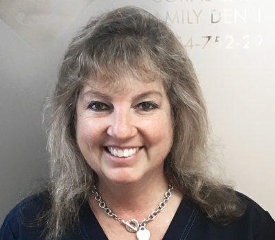Wendy Fasone Hygienist