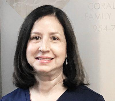 Zoraida Bernales Dental Assistant