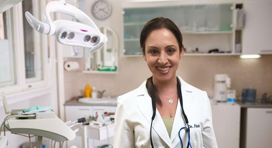 Dr. Tammy Finder